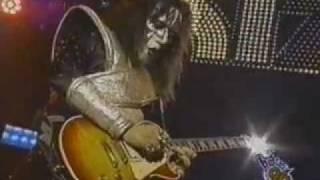 KISS - I Wanna Rock N Roll All Night