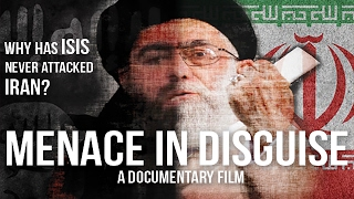 Menace in Disguise Trailer (2017) - Documentary