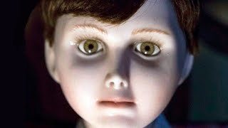 THE BOY (Trailer español)
