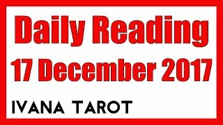 💖  DO NOTHING Daily Tarot Reading