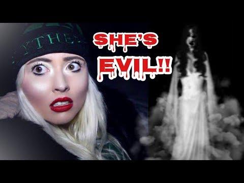 Xxx Mp4 Don T Walk In The Snow After Midnight The Snow Woman Evil Spirit 3gp Sex