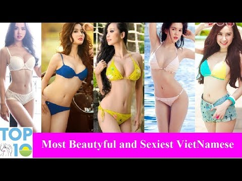 Xxx Mp4 Top 10 Most Beautyful And Sexiest VietNamese Famous People 3gp Sex