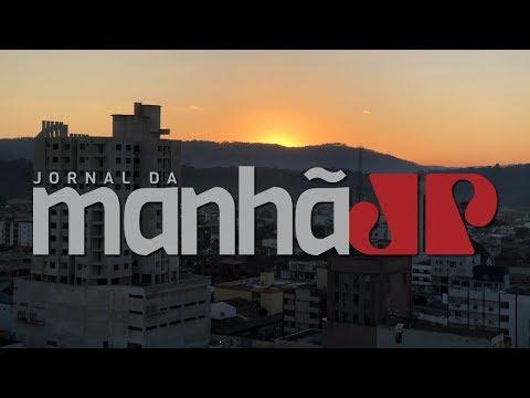 Jornal da Manhã - 04/08/2018