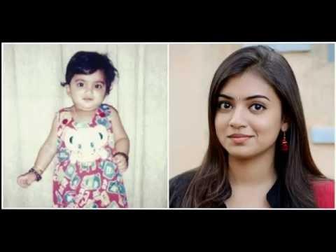 நஸ்ரியா பேம்லி போட்டோஸ் | Actress Nazriya Family Photos | Tamil News