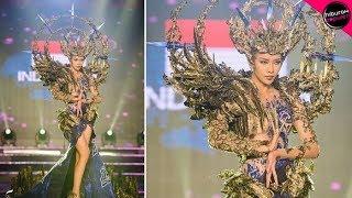 10 Kostum Nasional Indonesia Terbaik di Ajang Kontes Kecantikan Internasional