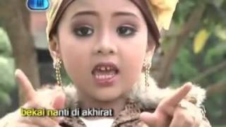 Sholatlah sholat - Ainun- Lagu anak Muslim (Karaoke)