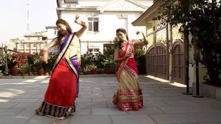 Pinga Dance Cover Video Song