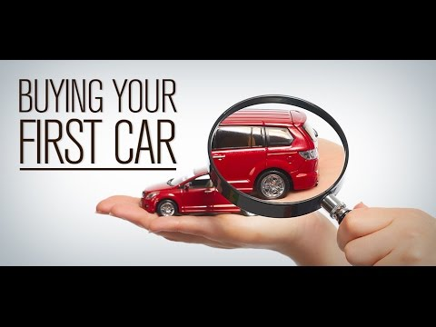 Buying first car - Dos, Donts and Tips for buying your first car!