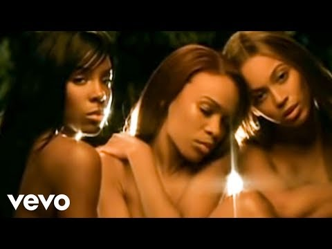 Destiny's Child - Cater 2 U