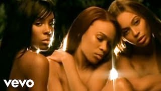 Destiny's Child - Cater 2 U (Video Version)