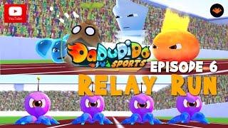 DaDuDiDo Season 4 - DaDuDiDo Sports : Relay Run