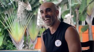 (ITA) Interview: Antonio ci parla dell