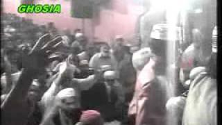 sohaib Raza Qadri sohna ay man mohna ay new