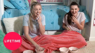 Chloe Does It: Chloe Does a Sleepover with Kendall (Episode 2) | Lifetime