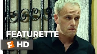 T2 Trainspotting Featurette - The Cast (2017) - Jonny Lee Miller Movie