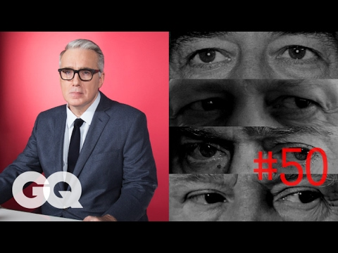 "The Truth Of Trump's ""I Alone Can Fix It"" Canard The Resistance with Keith Olbermann GQ"