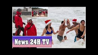 Snow could fall two inches deep on boxing day | News 24H TV