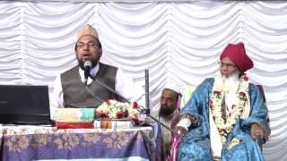 Deobandi, Tablegi jamat wale watch this video Tareek Jameel gustakhi by Farooq khan razvi 2017