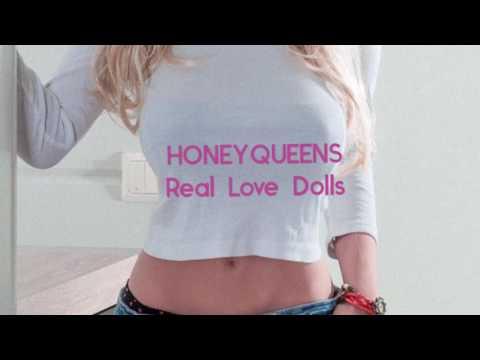 Real Love doll 2017 Modell bei Honeyqueens. Liebespuppen , Sex Puppen, Love Dolls günstig & diskret