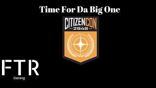 Star Citizen - CitizenCon 2018 Live Stream