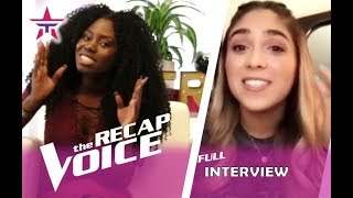 Sophia Bollman Calls Blake Shelton Her Dad and She Explains Why!   The Voice 2017