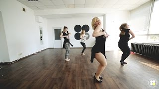 Beyonce  - Sweet Dreams   Heels by Mariya Pavlenko   D.side dance studio
