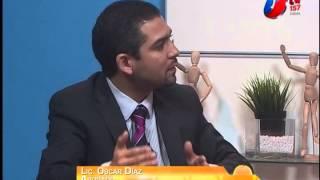 Lic. Oscar Díaz- ¿Qué es un amparo y en qué casos se necesita?