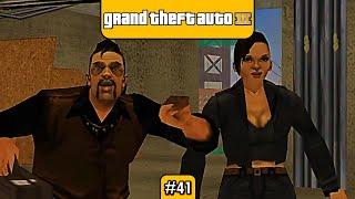 GTA 3 - Mission #41: Grand Theft Aero [HD]