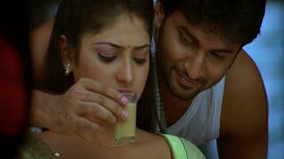 Jameen (ஜாமீன் ) 2011 Tamil Movie Part 9 - Nani, Haripriya, Bindu Madhavi