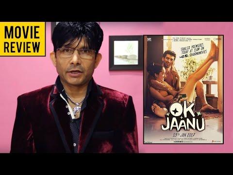 Xxx Mp4 Ok Jaanu Movie Review By KRK KRK Live Bollywood Review Latest Movie Reviews 3gp Sex