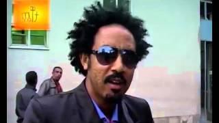 very funny Ethiopian Prank aramba na qobo