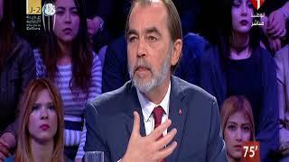 السيد سعيد العايدي : برنامج 75 دقيقة | الجزء الثالث