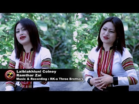 Xxx Mp4 Lalbiakhluni Colney Ramthar Zai Official Music Video 3gp Sex