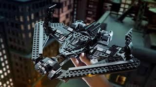 Lego DC Super Heroes 2016 Batman vs Superman Commercial