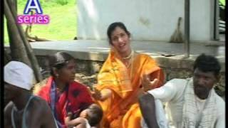 New Marathi relgious Song of 2011 Maye Maulee Ramayi from Album Bholi Ramayi Sung By Sushma Devi