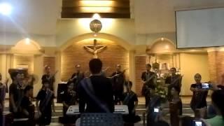Holy Rosary Choir:Orde-e
