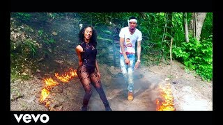 Brandon Star ft Niecy Bwoss - Body Wine (Official Music Video)