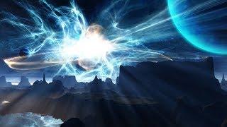 Kosmos Świadomość Bóg    film dok Lektor PL