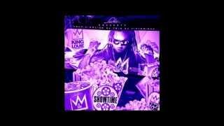 King Louie Feat. Leek -