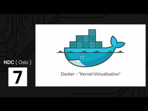 Scaling Docker Containers using Kubernetes and Azure Container Service - Ben Hall