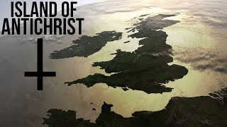 """""""BRITAIN"""" The Island Of ANTICHRIST (DAJJAL) - Part 1 of 2"""