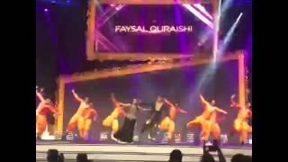 Mаthirа аnd Faisal Qureshi Dance Performance In ARY Digital Awards   2016
