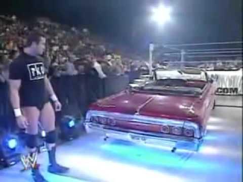 Rey Mysterio vs. Kane & Big Show vs. The Undertaker vs. Randy Orton