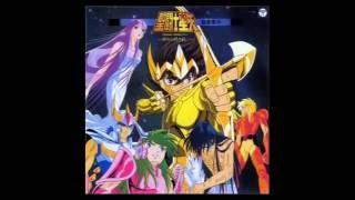 Saint Seiya OST IV