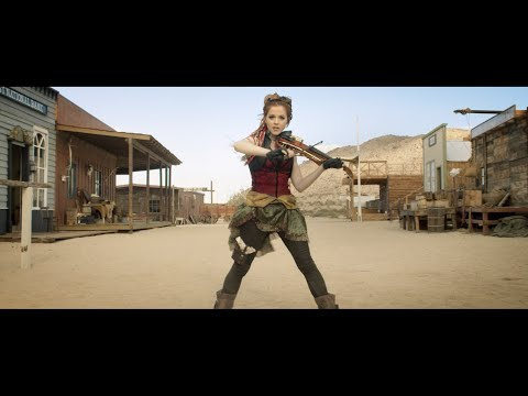 Roundtable Rival - Lindsey Stirling Mp3