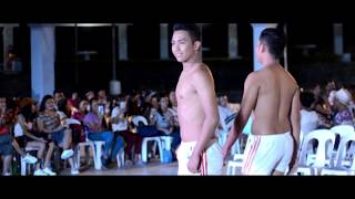 Mister  Iloilo 2018 Playsuit and Swimwear Competition