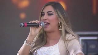 Graciele Farias l Nas Mãos Do Oleiro AO VIVO Em Copacabana