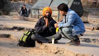 This will make u cry|Humanity Social Experiment | pranks in india |