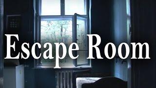 Escape room - pokój pełen zagadek