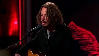 Remembering Chris Cornell: ET